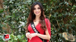 Intervista a Victoria Fernandes, Miss Brasile al Miss Trans Star International 2019