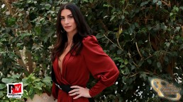 Intervista a Reem Or, Miss Israele al Miss Trans Star International 2019