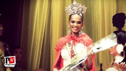 Miss Trans Bellezza Nera 2016 Premiazioni