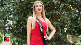 Intervista a Nicol Salazar, Miss Uruguay al Miss Trans Star International 2019