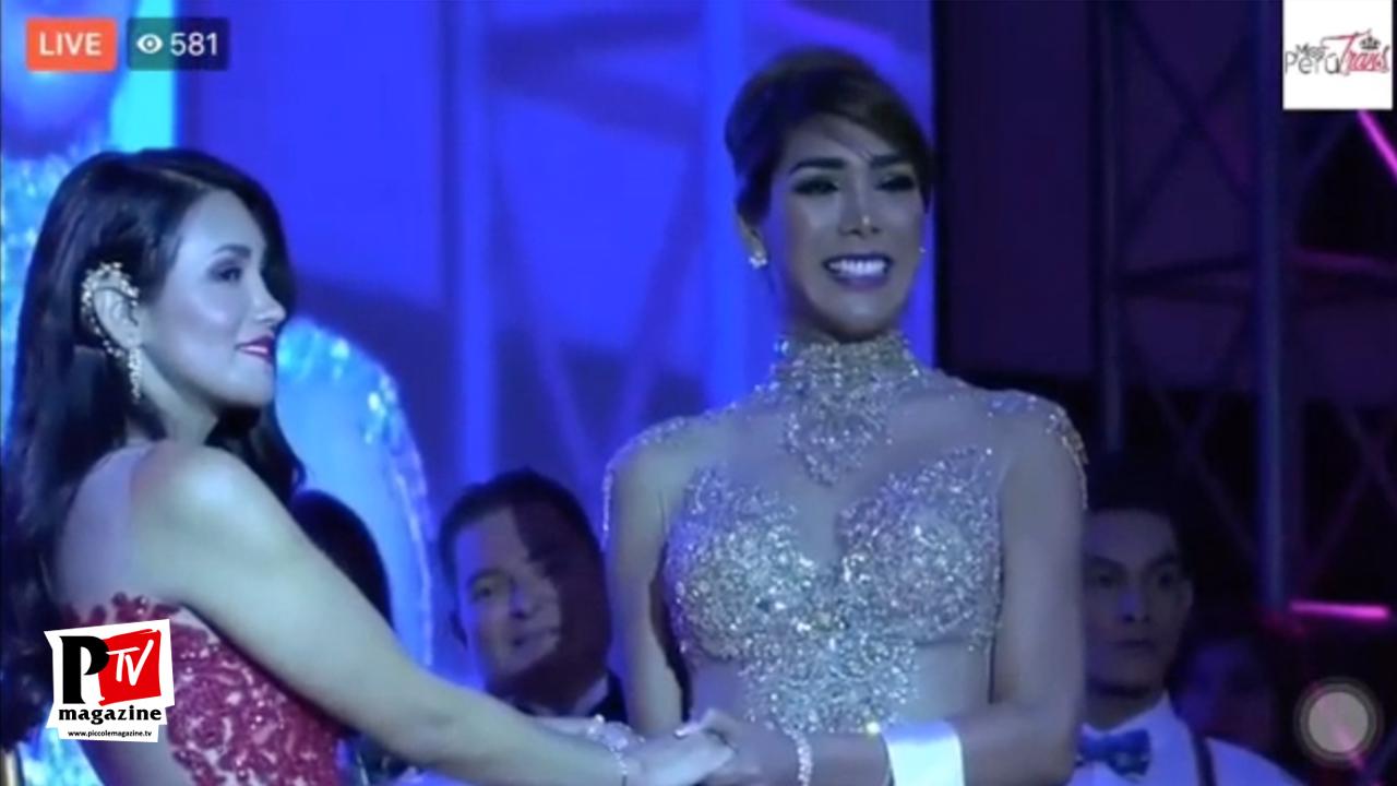miss perù trans 2019