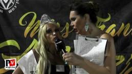 Pamy Viana vince il Miss Trans Abruzzo 2018