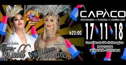 Ciao Drag Queen in Campania 2° serata