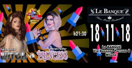 Ciao Drag Queen Lombardia