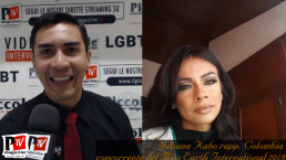 Entrevista con Juliana Kabo, representante de Colombia en el Miss Earth International 2019
