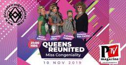 Queens Reunited - Miss Congeniality