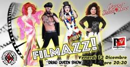 AZZ! Drag & Cabaret Show