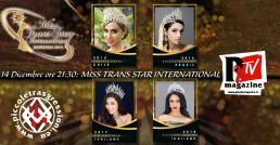 Miss Trans Star International 2019