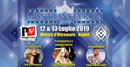 Miss Trans Europa 2019
