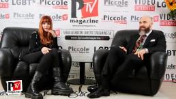 Intervista a Luca Borromeo, famoso accompagnatore e attore hard