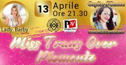 Miss Trans Over Piemonte