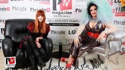 Intervista a Morgana Cosmika, vincitrice di Miss Alternative 2019 e Drag Factor 2019