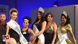 Jennyfer de Santis vince il Miss Trans Europa 2016