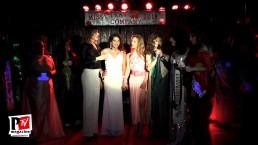 La premiazione del Miss Trav Company 2018