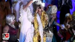 Miss Drag Queen Italia 2018 - le premiazioni