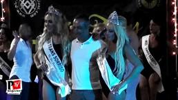 Premiazioni Miss Trans Abruzzo 2018