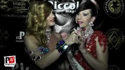 Intervista a Selena Lane vincitrice della fascia di Miss Eleganza al Master Queen sel. Lombardia 2018
