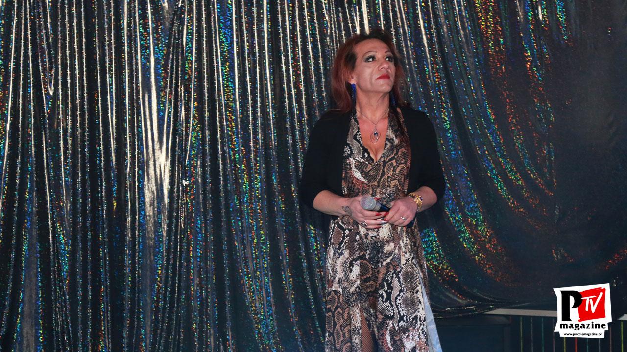 Spettacolo di Marsha al compleanno di Sandra Show 2020
