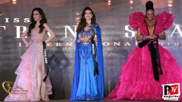 Miss Trans Star International 2019 - Selezione delle 3 finaliste