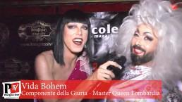 Intervista a Vida Bohem – Master Queen Lombardia 2019