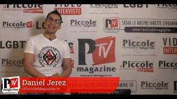 Pequeñas acciones de personas pequeñas - video intervista